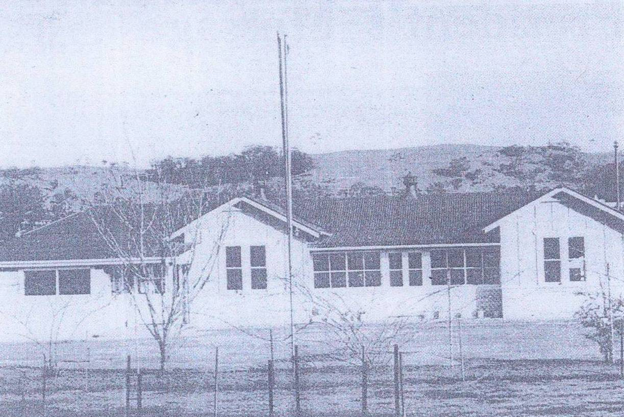 Corbett Gardens Clubhouse