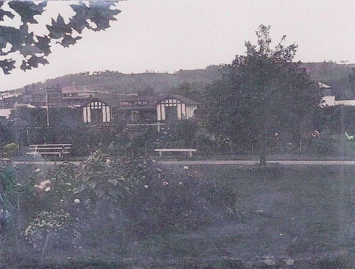 Clubhouse Corbett Gardens